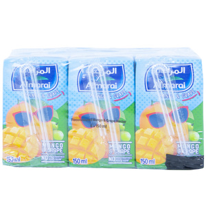 Almarai Mango & Grape Drink 150ml