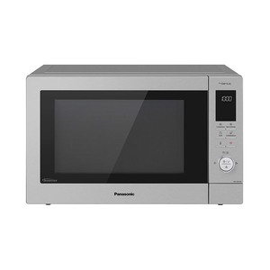 Panasonic Air Frying Microwave Oven NN-CD87KSKPQ 34Ltr