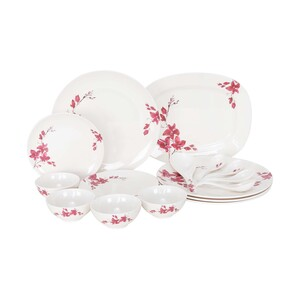 Lulu Dinner Set 18pcs PASSION