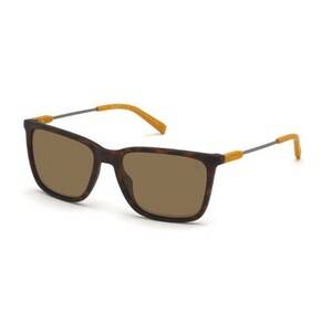 Timberland Men's Sunglass Square TB920956H57