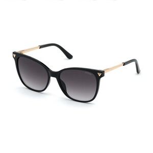 Guess Women's Sunglass Cateye GU768401B56