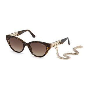 Guess Women's Sunglass Cateye GU769052F52