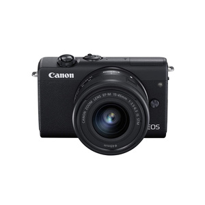Canon EOS M200 Mirrorless Digital Camera 15-45 IS