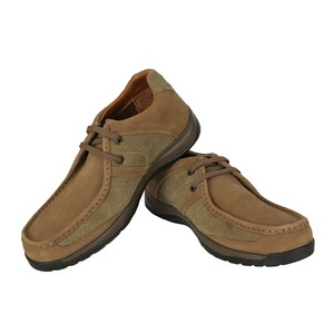 Woodland Men's Shoes GC2838118D Khaki