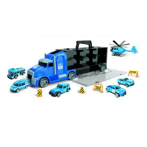 Jinjia Toys Truck Carry Case Set 666-02K