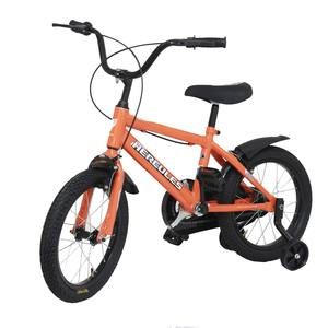 Hercules Bicycle 16in Street Cat Assorted Colors