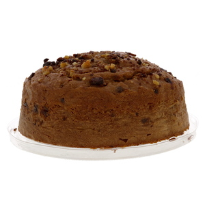 Date & Walnut Round Cake 1pc