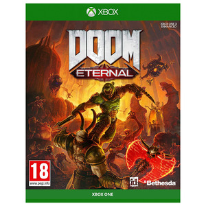 Doom Eternal Standard Edition (Xbox One)