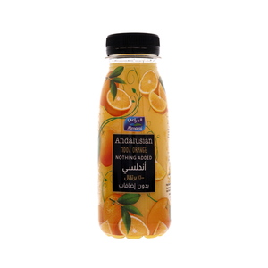 Almarai Andalusian Orange Juice 250ml