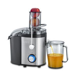 Black+Decker Juice Extractor JE800-B5 800W
