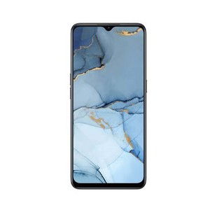 Oppo Reno3, 8GB RAM, 128GB Storage,Midnight Black