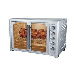 Power Electric Oven PEO1200FD 120LTR