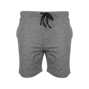 Eten Men's Knitted Boxer Gray Melange