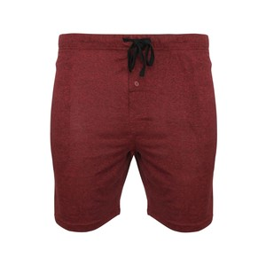 Eten Men's Knitted Boxer Red Melange