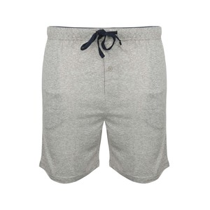 Eten Men's Knitted Boxer Light Gray Melange