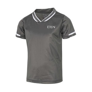 Eten Boys Sports T-Shirt V-Neck Short Sleeve BGT-13 4-14Y