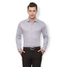 Van Heusen Men's Formal Shirt Long Sleeve VHSFTSLFV27179 Medium Grey 39