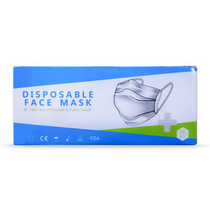 Eyoung Disposable Face Mask 50pcs