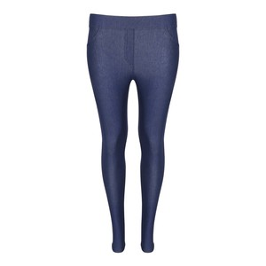 Eten Women's Jeggings Blue