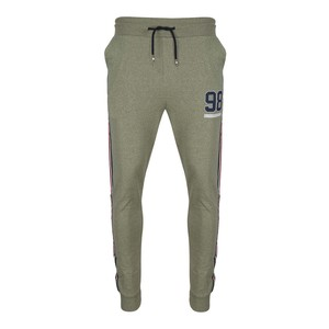Debackers Men's Jogger Pants-VJW20-Forest Grindle