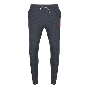 Debackers Men's Jogger Pants-VJW20-Grey Grindle