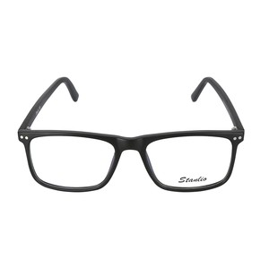 Stanlio Unisex e-Reading Glass Square SL10025318145C2