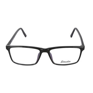 Stanlio Unisex e-Reading Glass Square SL10015417142C1