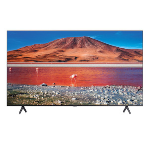 "Samsung UA75TU7000UXZN Crystal UHD 4K Flat Smart TV  75"" (2020)"