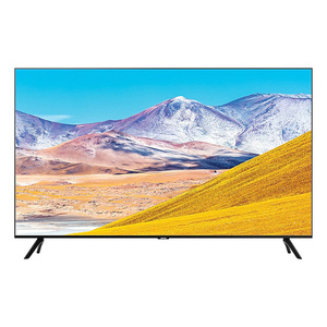Samsung UHD 4K Smart TV UA43TU8000UXZN 43Inches Series(2020)