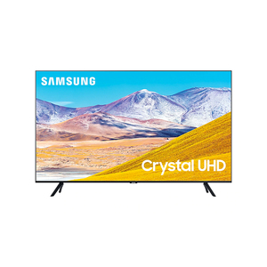 Samsung Ultra HD 4K Smart LED TV UA65TU8000UXZN 65""