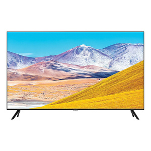 Samsung Smart 4K UHD TV UA82TU8000UXZN 82Inches Series(2020)