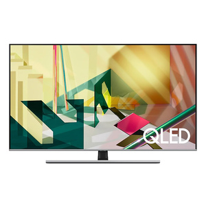 Samsung QLED TV QA55Q70TAUXZN 55Inches Series(2020)