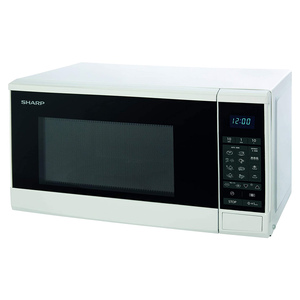 Sharp Microwave Oven R-20GHM-WH3 20Ltr