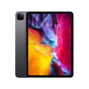 Apple iPad Pro (11-inch, Wi-Fi, 128GB) - Space Gray (2nd Generation)