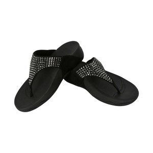 Fitflop Women's Sandal L98 Black