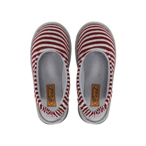 Cool Boys Indoor Slipper 4005 Burgandy 28-35