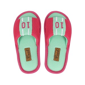 Cool Boys Indoor Slipper C148001 Fuchia 28-35