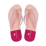 Tom Smith Women's Slipper 80122 Pink 37