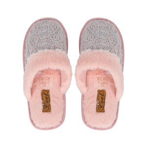 Cool Women's Indoor Slipper L831016 Pink