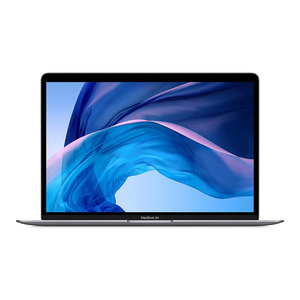 Apple Macbook Air 2020 Model, (13-Inch, Intel Quad - Core Core i5, 1.1Ghz, 8GB, 512GB, MVH22AB/A),English/Arabic Keyboard, Space Grey