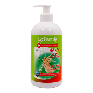 LyFamily Hand Sanitizer Anti Bacterial 500ml