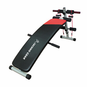 Sports Champion Sit-Up Bench HJ-B055