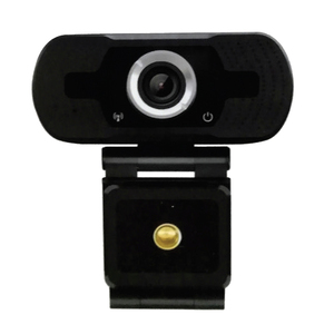 Universal Web Camera HD1080P-ST-WEBC02