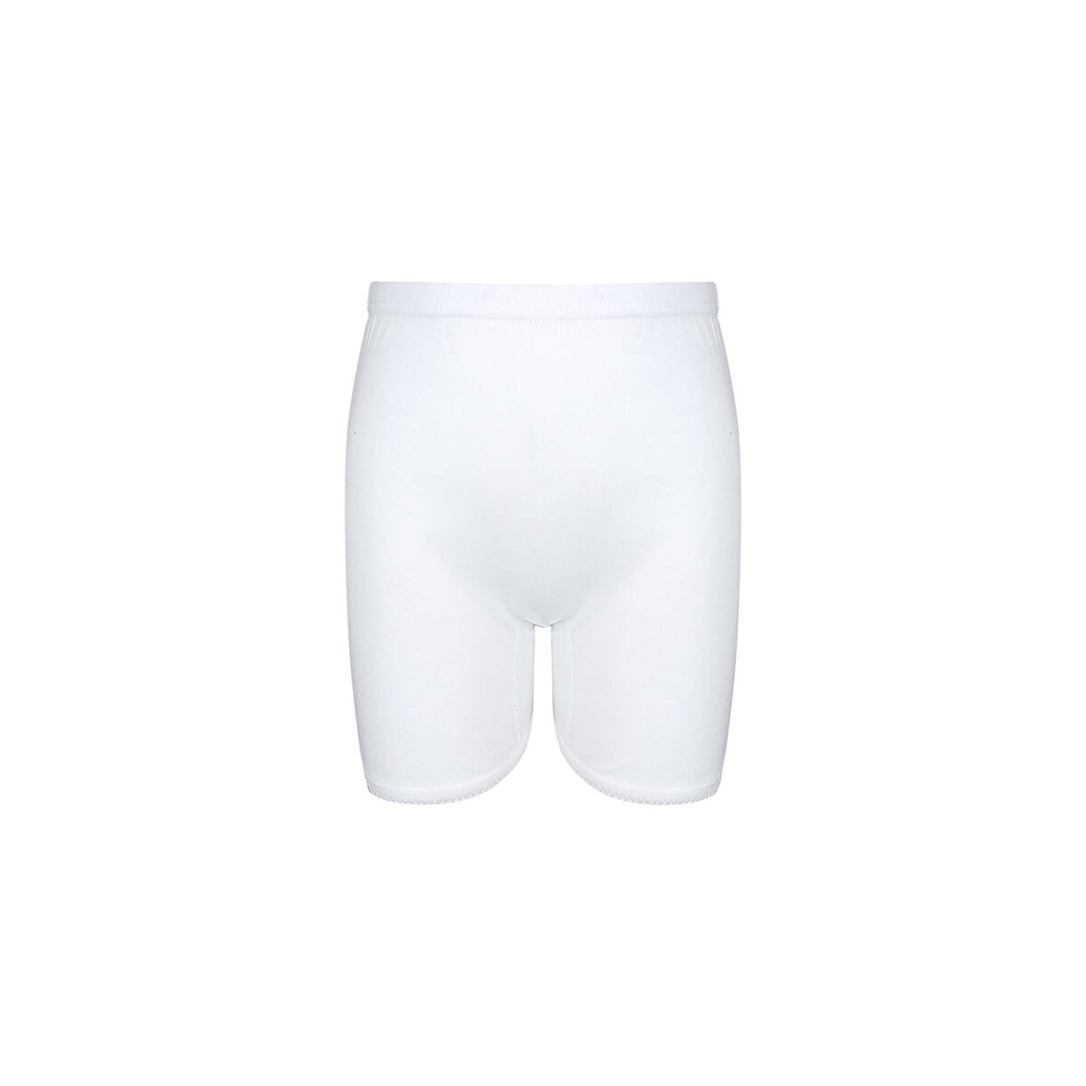Elite Comfort Girls inner Short White Pack of 3 ECGS 3-4Y