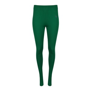 Twin Birds Women's Long Leggings Lucky Bamboo