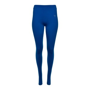 Twin Birds Women's Long Leggings Ink Blue