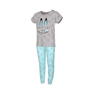 Eten Girls Pyjama Set Short Sleeve DJ-802