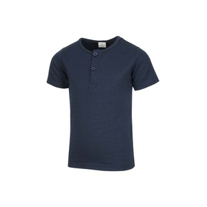 Cortigiani Boys T-Shirt Round-Neck Short Sleeve 35C34782