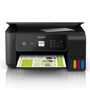 Epson EcoTank L3160 Wireless All-in-One Printer
