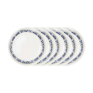 Melamine Dinner Plate 10'' SP79-10 6pcs
